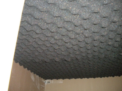Audiovisuel autres cabine speak - Dalle isolation phonique plafond ...
